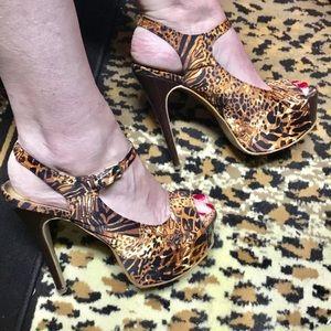 (F Moulin Rouge Heel Platforms 10